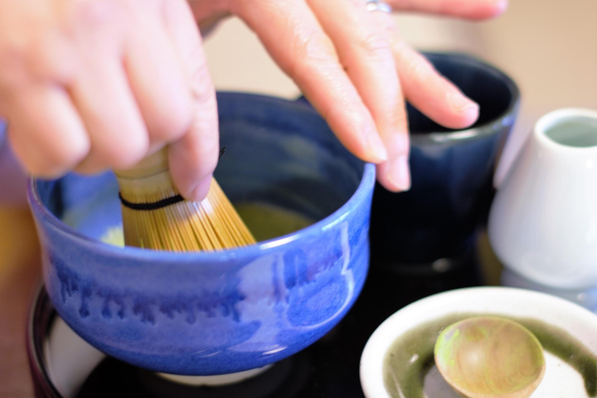 You can try to make Matcha by yourself.