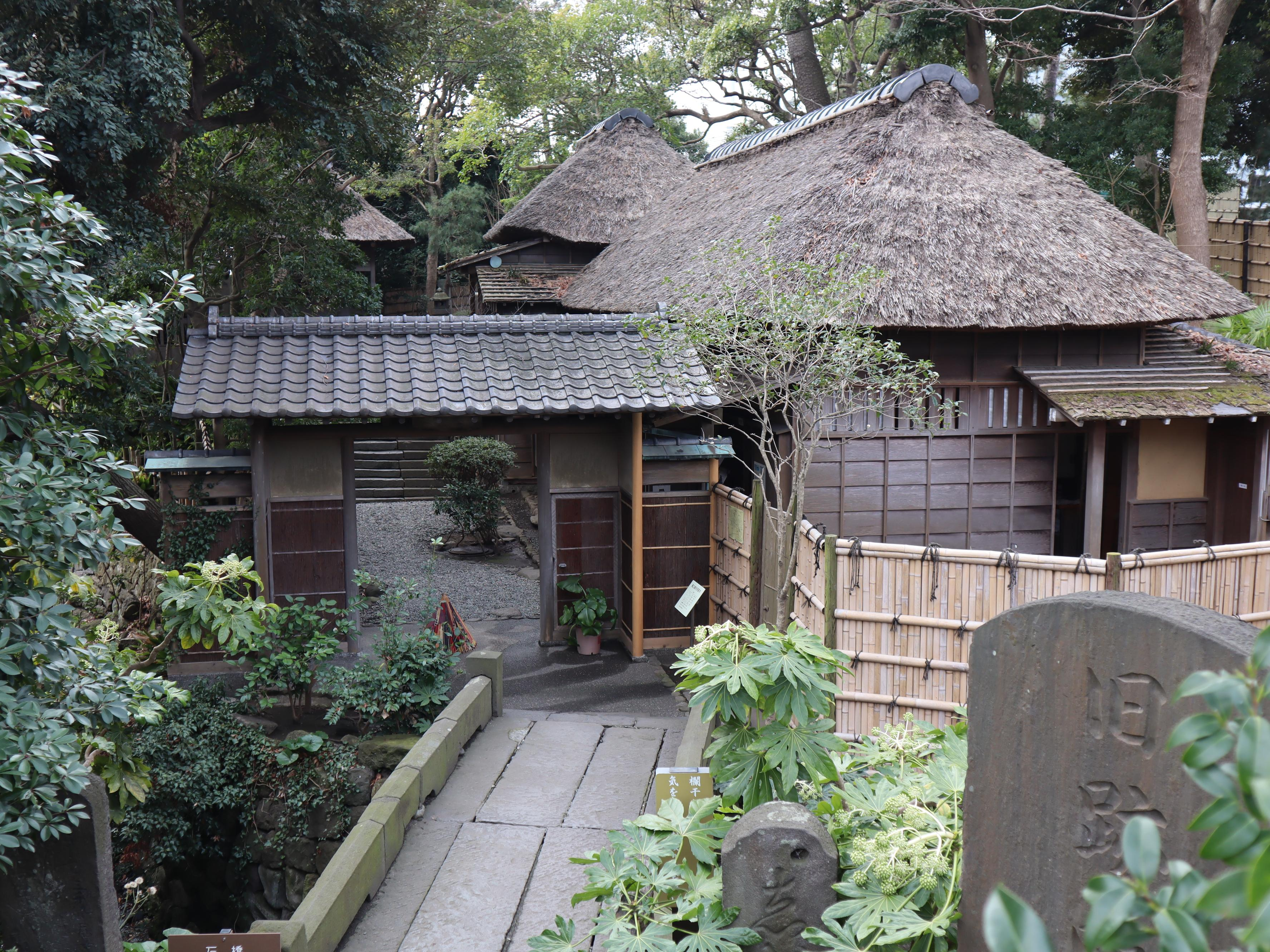 The birthplace of Shonan・Oiso town (Kanagawa)